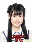 Zheng Yue GNZ48 April 2017