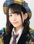 2018 AKB48 Sasaki Yukari