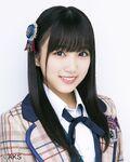 2018 HKT48 Yabuki Nako