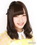 NMB48 Azuma Yuki 2014