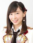 Oya Masana SKE48 2017