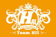 SNH48 Team HII Flag