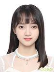 Xie FeiFei GNZ48 Sept 2019