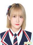 Zeng AiJia GNZ48 Dec 2018