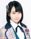 2018 HKT48 Matsuda Yumi