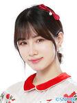 Chen GuanHui SNH48 Oct 2018