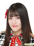 Feng XiaoFei SNH48 Dec 2017