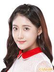 Li YiTong SNH48 Oct 2018