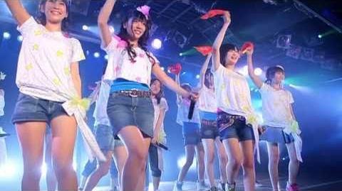 Hikoukigumo (Theater Girls ver.)