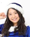 SKE48 Dec 2015 Yamada Juna