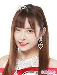 Tao BoEr SNH48 Oct 2018
