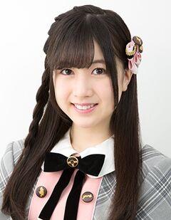 2017 AKB48 Team 8 Nagano Serika