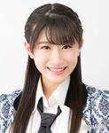 2017 NMB48 Jonishi Rei