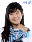 2018 May MNL48 Valerie Joyce