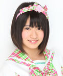 AKB48 Takeuchi Miyu 2011