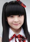 JKT48 Cindy Yuvia 2014