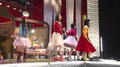 「水曜日のアリス」MVメイキング映像 AKB48 公式
