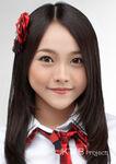 JKT48 Rona Ariesta Anggraeni 2014