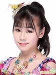 Li Jing SNH48 Mar 2016