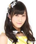 NMB48 Yagura Fuuko 2014