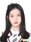 Wang JiongYi GNZ48 Dec 2018