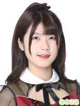 Zhang ZiYing GNZ48 Sept 2018