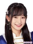 Zhou ShiYu SNH48 Oct 2019