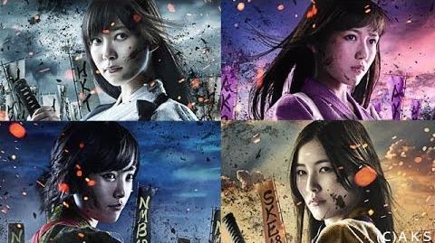 【選抜総選挙×フジテレビ】「AKB48 第6回選抜総選挙」TVスポット30秒 AKB48 公式
