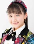 2018 AKB48 Suzuki Kurumi