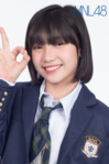 2018 August MNL48 Dian Marie