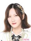 Fu YiXuan BEJ48 Sept 2018