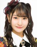 Fujizono Rei AKB48 2020