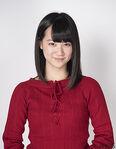 Kawano Nanaho Draft 2018