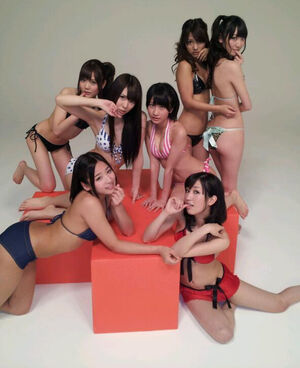 PB Google-Plus-Senbatsu AKB48-Members