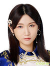 Sun XinWen SNH48 Oct 2019