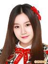 Wu YanWen SNH48 Dec 2017