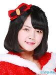 Yuan Hang SNH48 Dec 2015
