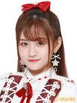 Zhang Xin SNH48 June 2018