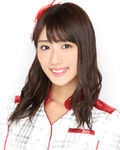 AKB48 Fujita Nana 2016