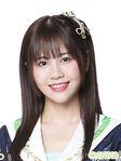 Liu MengYa GNZ48 Oct 2017