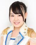 SKE48 Shirayuki Kohaku 2016