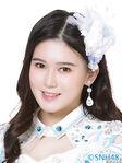 Wen JingJie SNH48 June 2017