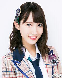 2018 HKT48 Tanaka Natsumi
