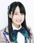 2018 HKT48 Watanabe Akari