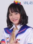 2018 Oct MNL48 Shaira Duran