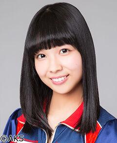 Adachi Reina SKE48 2018