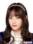 He XiaoYu SNH48 Oct 2019