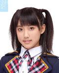 SNH48 LiYiTong 2013B