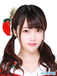 Song XinRan SNH48 Dec 2015