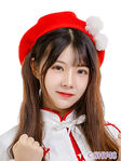 Wang RuiQi SHY48 Dec 2017